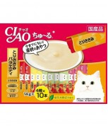 Ciao Churu Chicken Fillet Variety Mix 14g x 40pcs Cat Treats